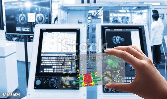 istock industry 4.0 concept 821231624
