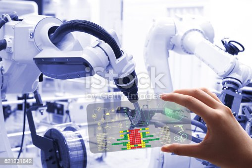 istock industry 4.0 concept 821231642