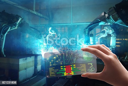 istock industry 4.0 concept 821231808