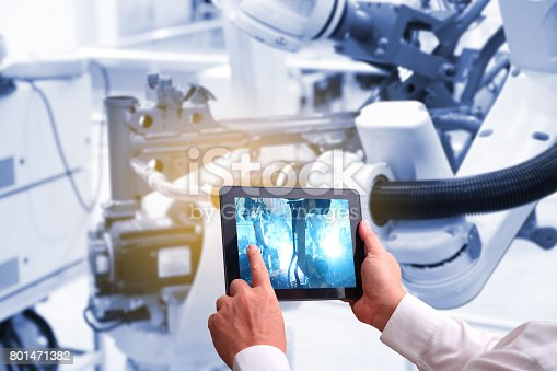 istock industry 4.0 801471382