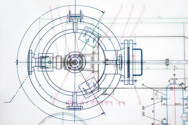 Industrie Document projet - Photo