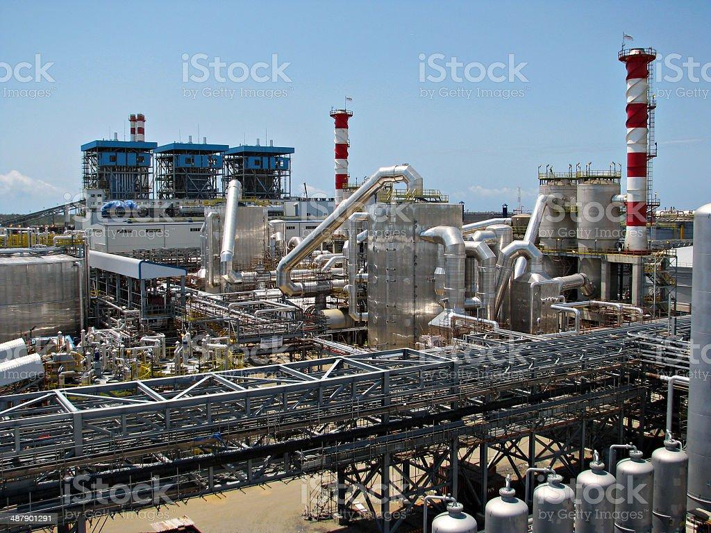 industry stock photo