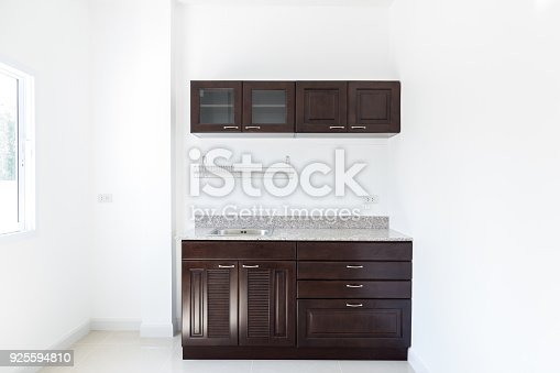 istock Industry under construction Building home kitchen 925594810