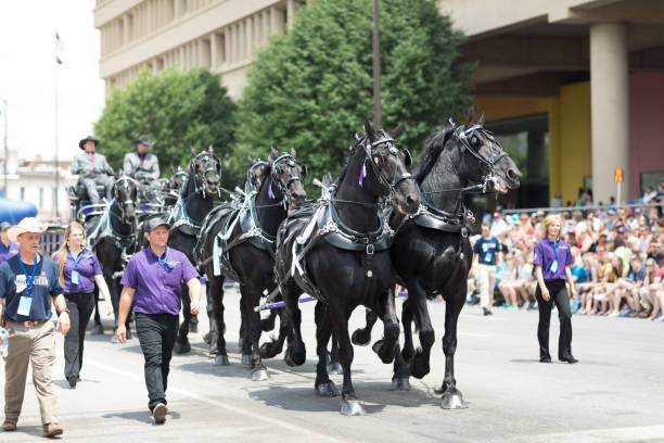 Parade de l'Indy 500 - Photo