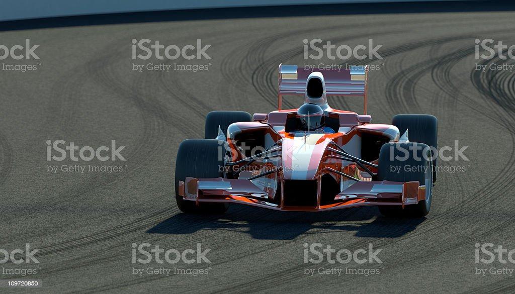 Racing Car – Foto