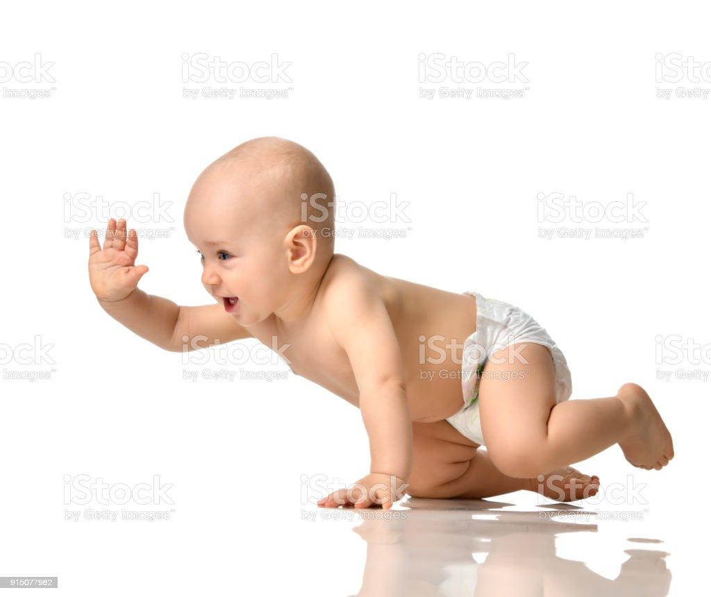 kleinstkinder nackt