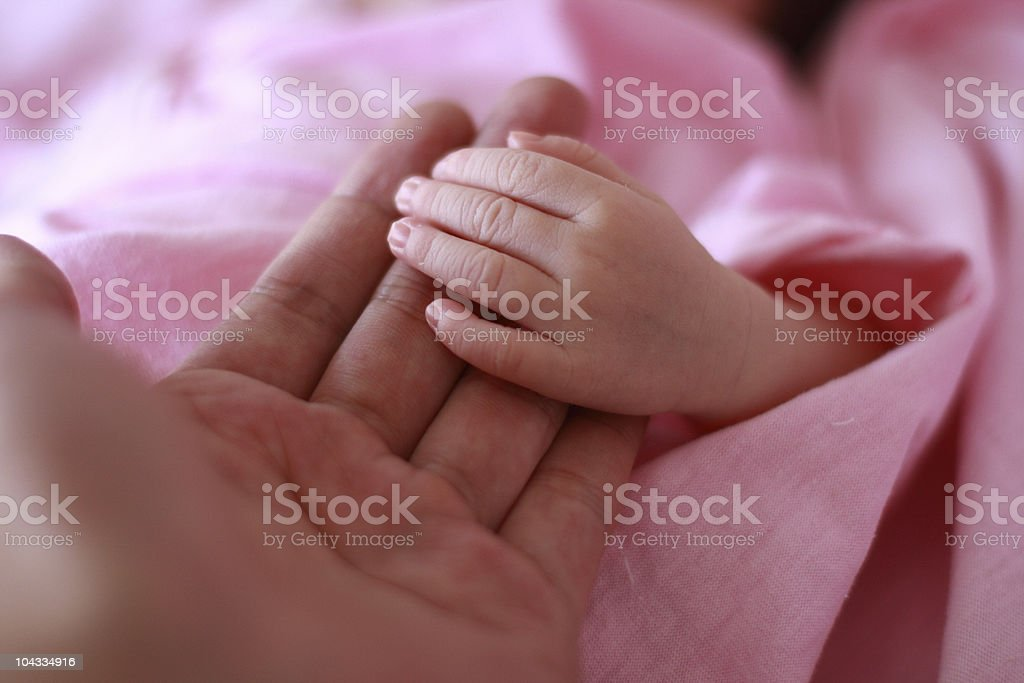 infant stock photo
