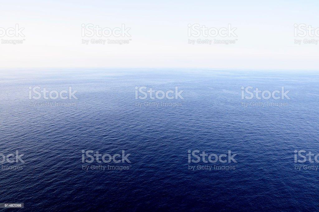 Infinity royalty-free stock photo