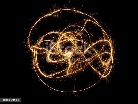 istock Infinity symbol background 1030338310