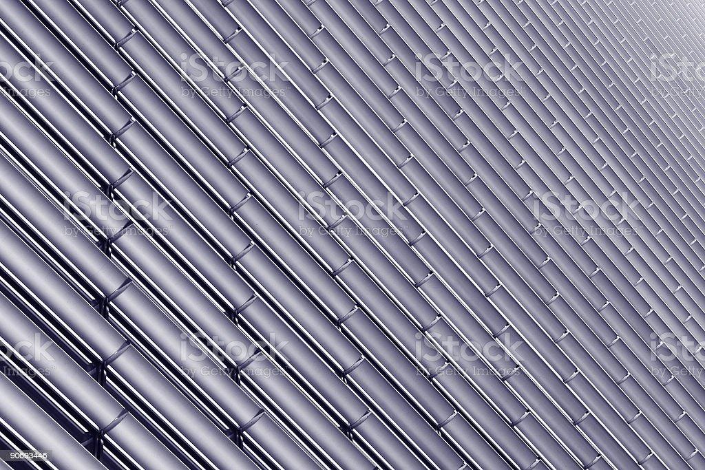 Infinity windows royalty-free stock photo