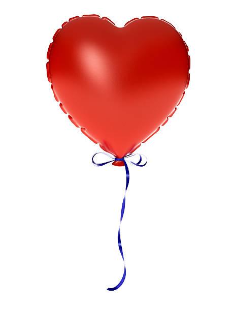 Inflate heart - Photo