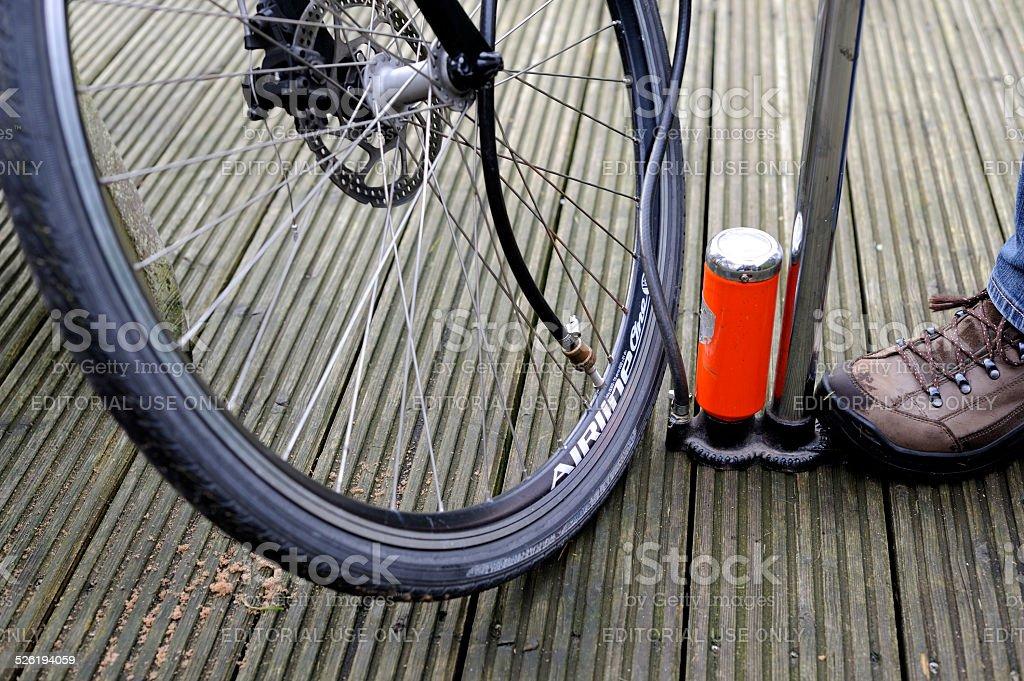 pneus de datation