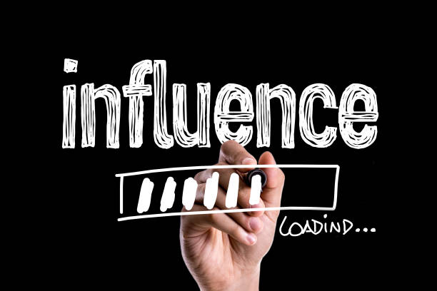 Influence - Photo