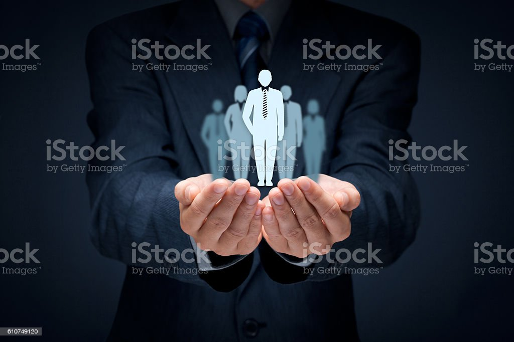 Influencer and opinion leader Influencer, opinion leader, team leader, CEO, market leader, and another business leading concepts. Adult Stock Photo