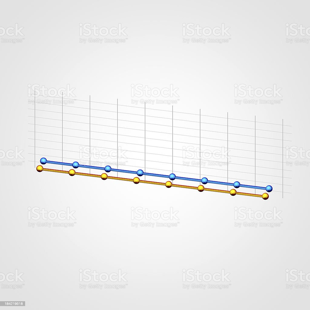 Info Graphic royalty-free stock photo