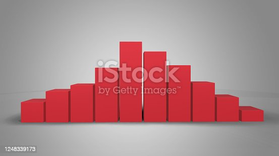 172875849 istock photo Infographic 3D elements diagrams of education businesses can be used in teaching 1248339173