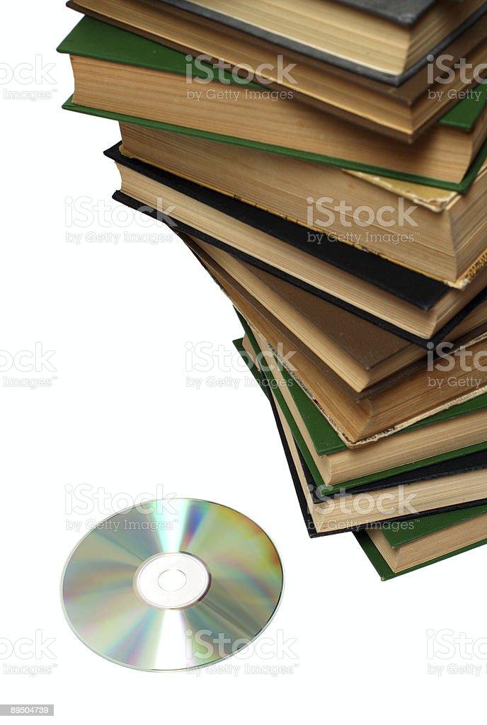 information carrier progress royalty-free stock photo