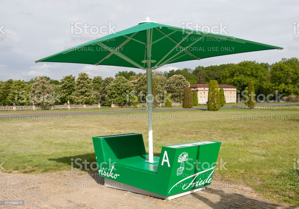 Information Counter stock photo