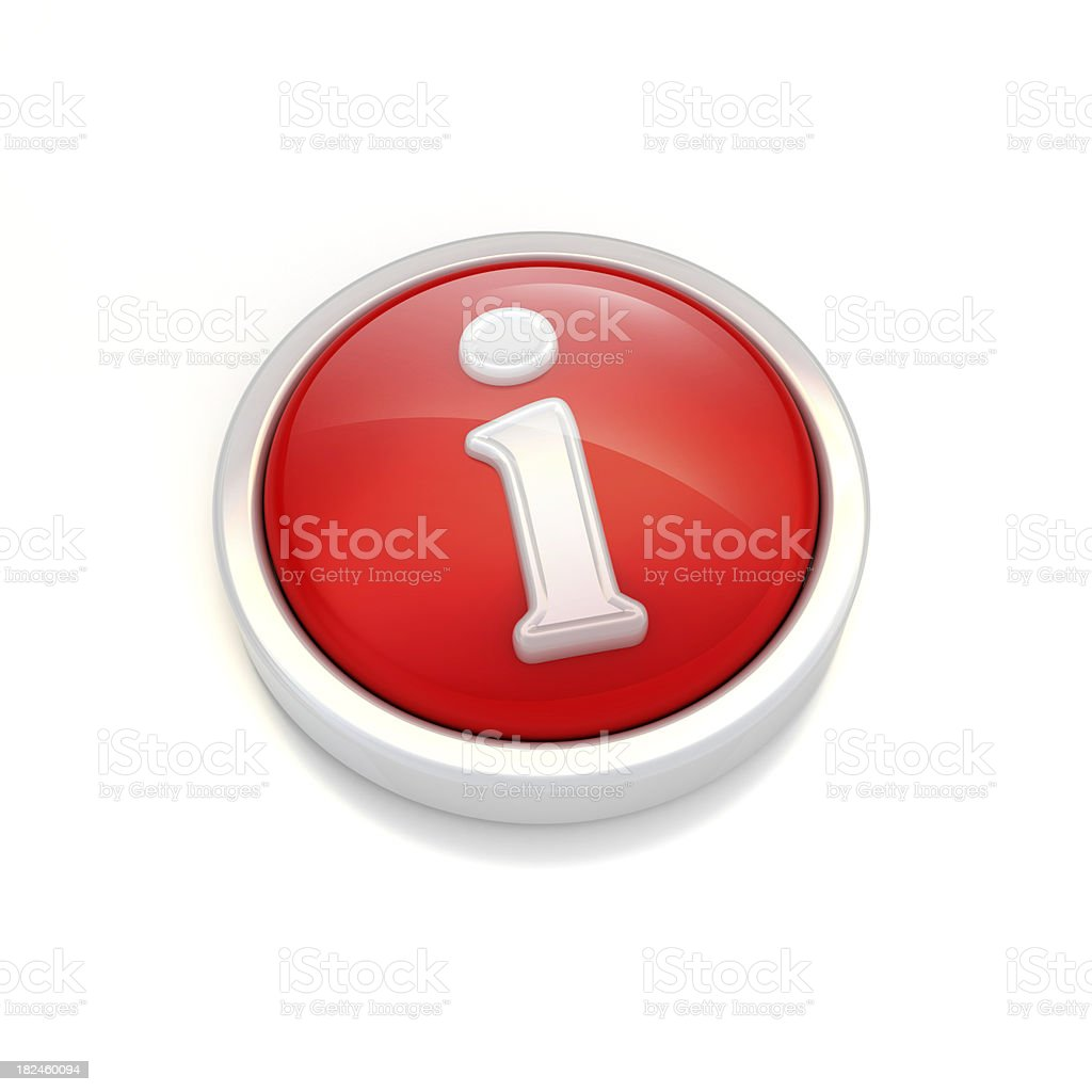 information icon royalty-free stock photo