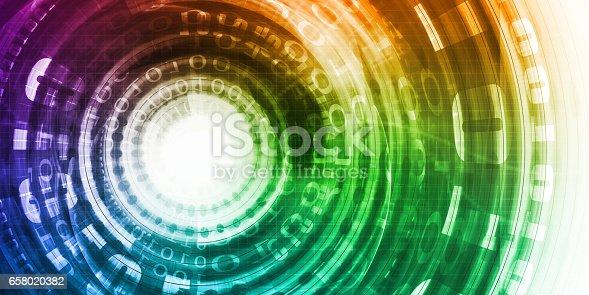 istock Information Management 658020382