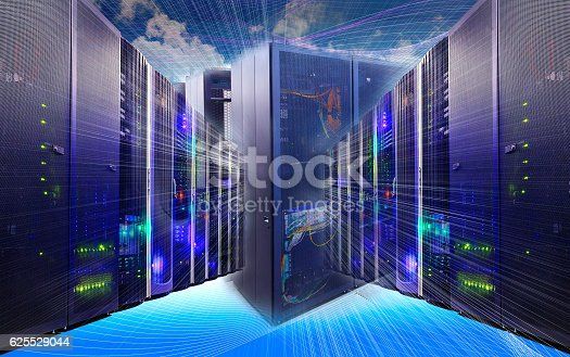istock information technology collage of data center with racks equipment 625529044