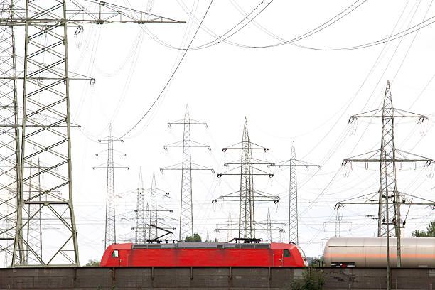 Infrastruktur – Foto
