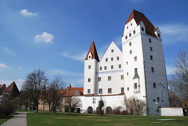 Ingolstadt-Burg – Foto