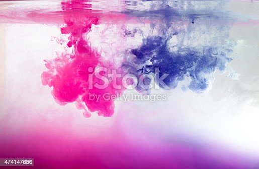istock Ink In Water 474147686