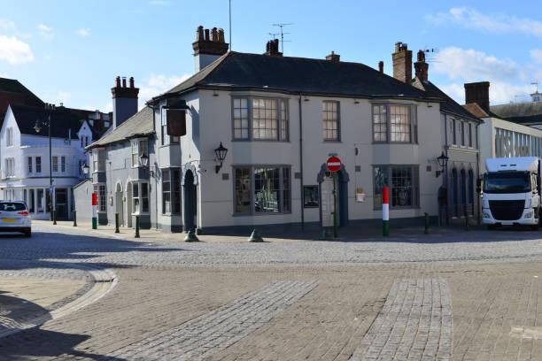 Gasthof in Horsham, West Sussex – Foto