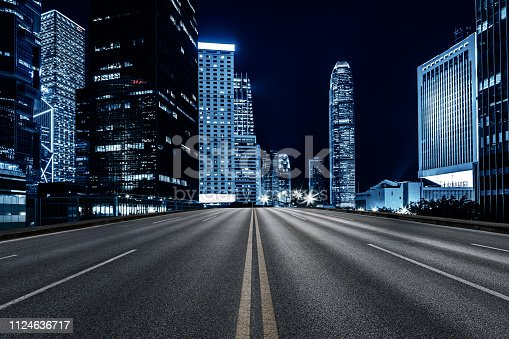 Street, Road, City, Highway, Urban Road