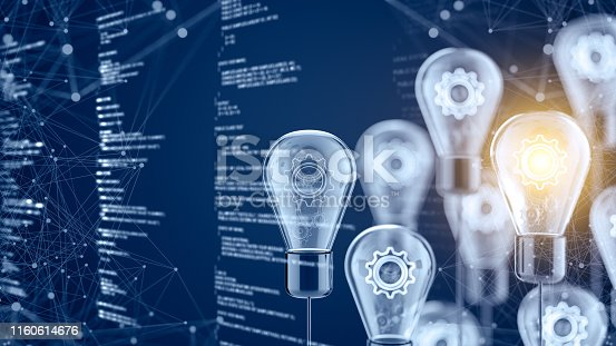 modern technology and data