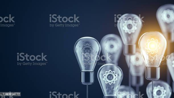 Innovation and new ideas lightbulb concept picture id1160614772?b=1&k=6&m=1160614772&s=612x612&h=acvxfl65wavzr5 90uyvkjrk4fy67vvzucpu1grxauo=
