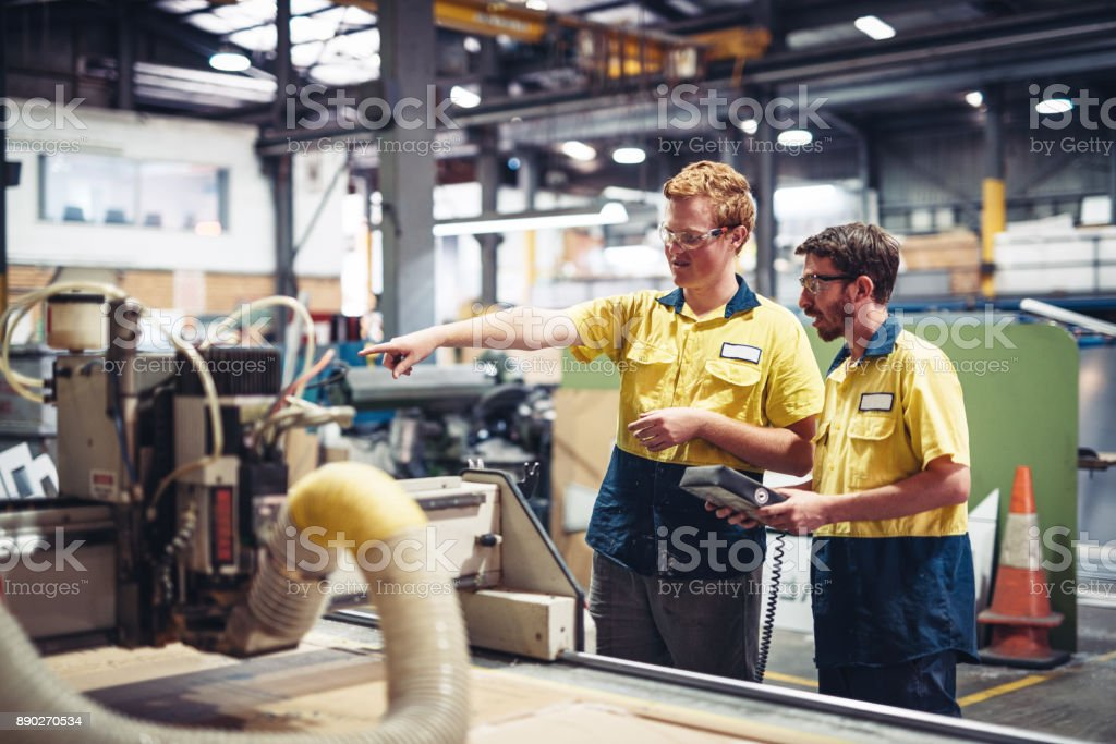 Innovation und Teamwork in Australien Lizenzfreies stock-foto