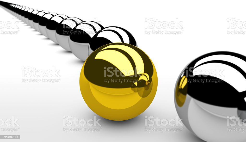 Innovation Bussiness Concept stock photo
