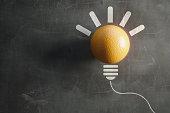 istock Innovation Concept 1183092985