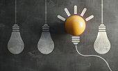 istock Innovation Concept 1183093266
