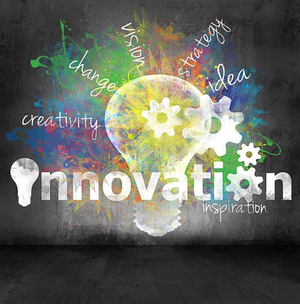 innovation konzept - schulwechsel stock-fotos und bilder