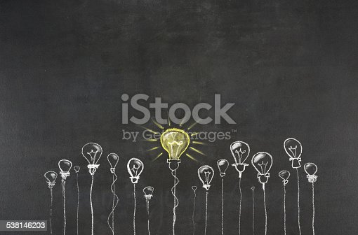 istock Innovation Concept 538146203