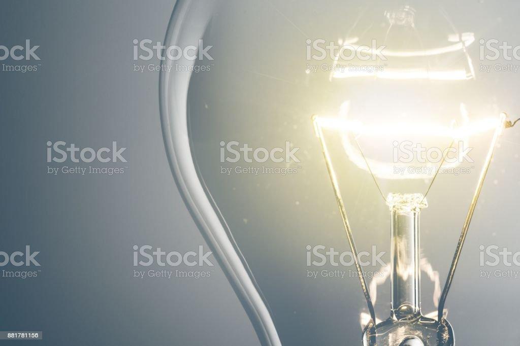 Innovation. stock photo