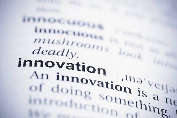 Innovation Wort – Foto