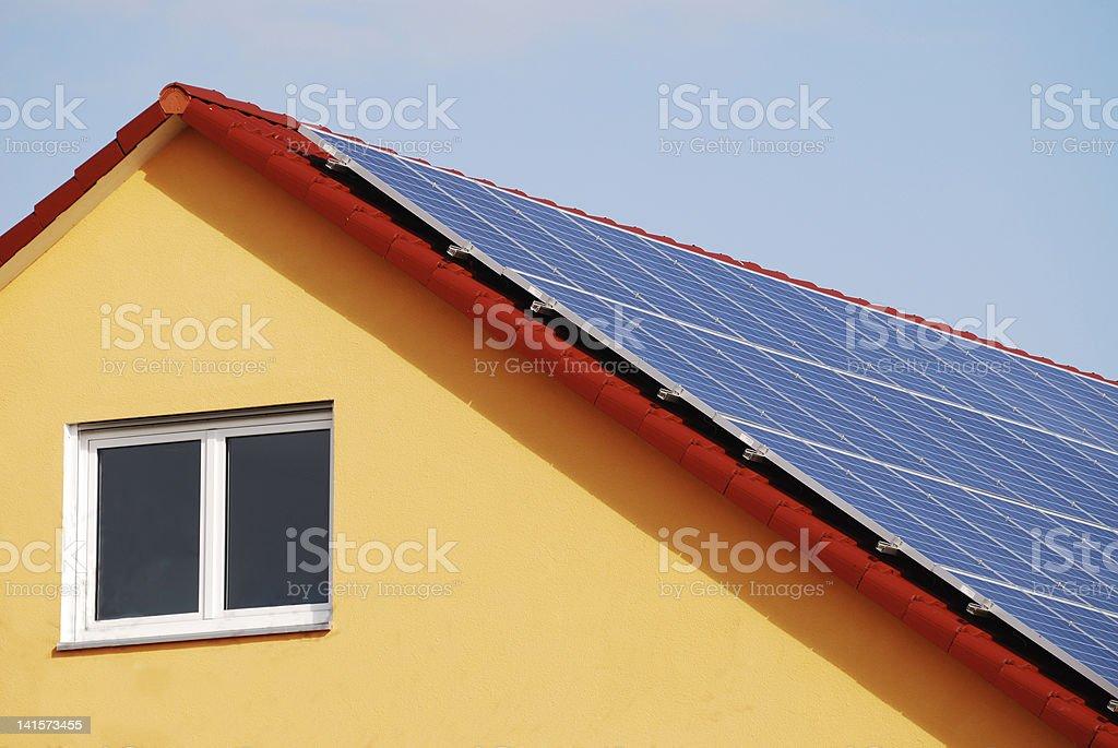 Innovative Energy Creation royalty-free stock photo