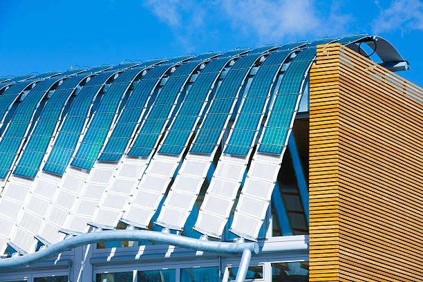 Innovative Sonnenenergie – Foto