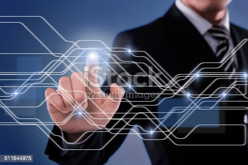 622809570 istock photo Innovative technology 511644975
