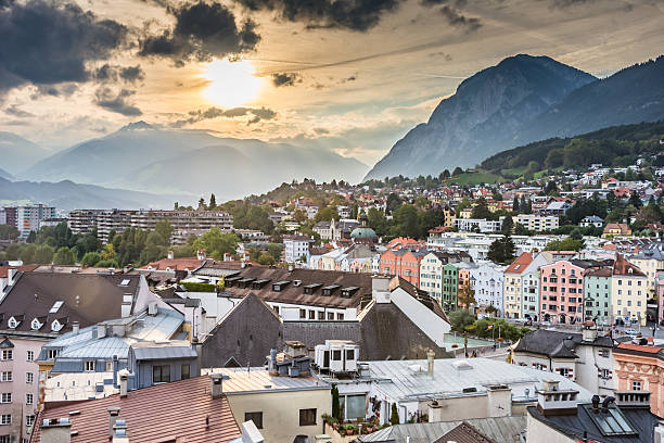 Innsbruck Stadt – Foto