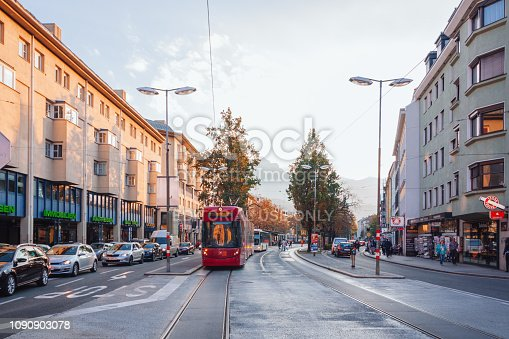 1090903152istockphoto Innsbruck 1090903078