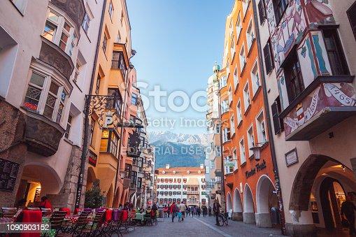 1090903152istockphoto Innsbruck 1090903152