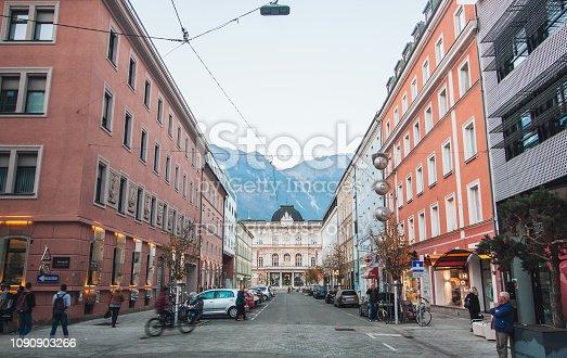 1090903152istockphoto Innsbruck 1090903266