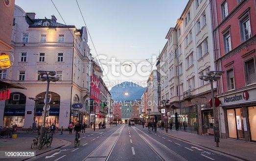 1090903152istockphoto Innsbruck 1090903328