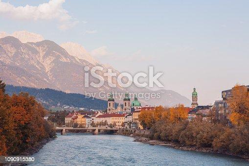 1090903152istockphoto Innsbruck 1090915380