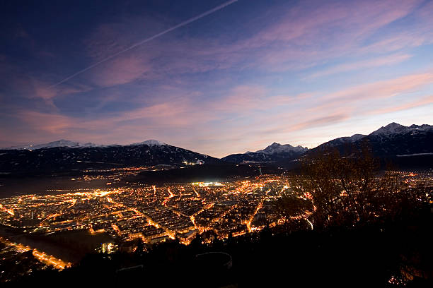 innsbruck - yt stock pictures, royalty-free photos & images